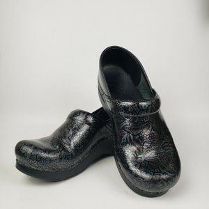 DANSKO Womens Professional Clogs Size 39 US 8.5